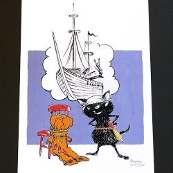 Piratsnurran