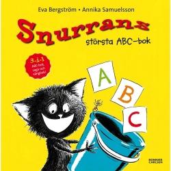 Snurrans största ABC-bok